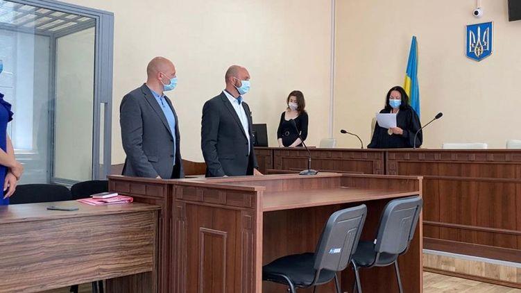 Владимир Зеленский не пришел в суд Киева по делу о защите чести и достоинства мэра Черкасс
