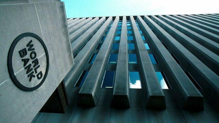 Всемирный банк выделит Украине 350 миллионов долларов