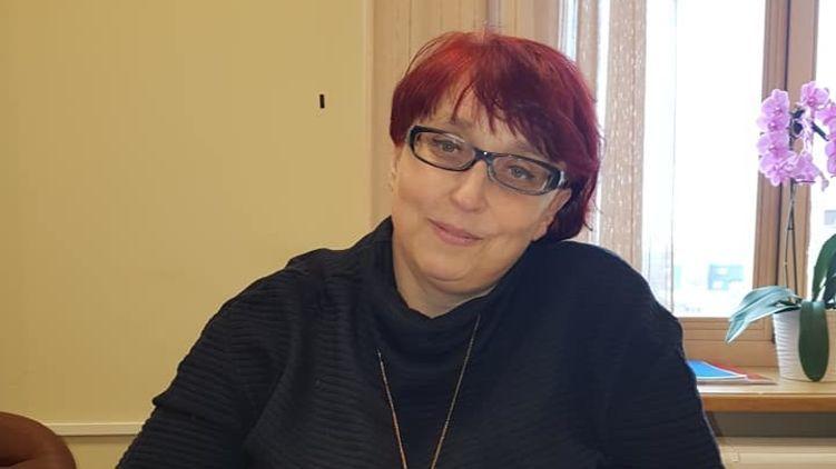 Третьякова может лишиться должности главы комитета Рады