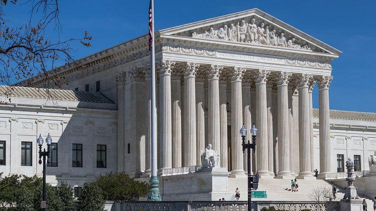 Верховный суд США разрешил смертные казни