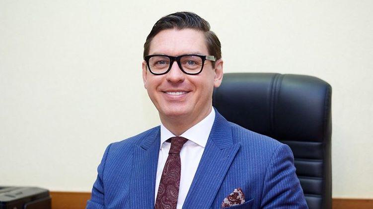 Кабмин назначил Синякова члена правления