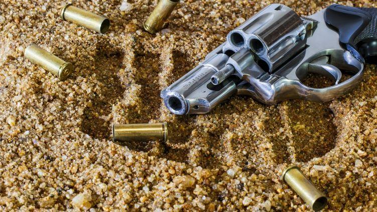 В американском городе городе Гринвилл произошла стрельба в ночном клубе