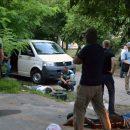 В Одессе прошла спецоперация СБУ по задержанию бандитской группировки