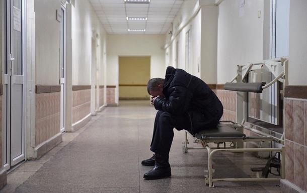 Более 300 больниц может исчезнуть из-за медреформы