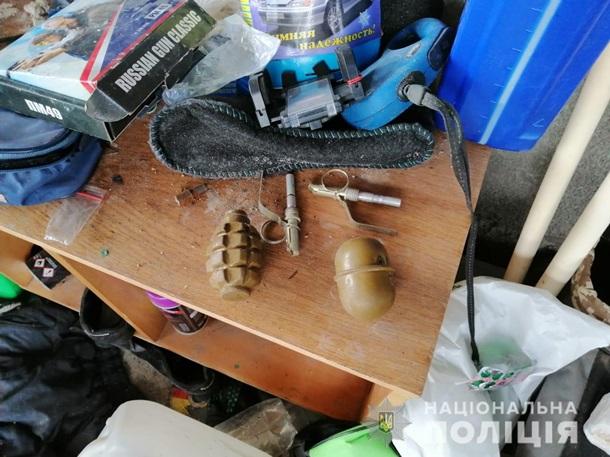 В Украине задержали наркогруппировку и ликвидировали нарколаборатории в разных областях страны