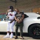 Известного рэпера Lil Marlo застрелили в Атланте