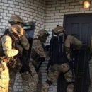 Правоохранители задержали в Киевской области группу злоумышленников