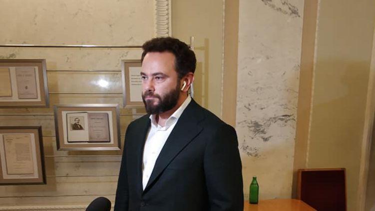 Дубинский  планирует самостоятельно баллотироваться в мэры столицы
