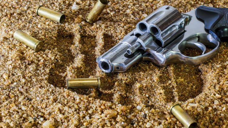 В одном из ночных клубов Харькова произошло огнестрельное ЧП