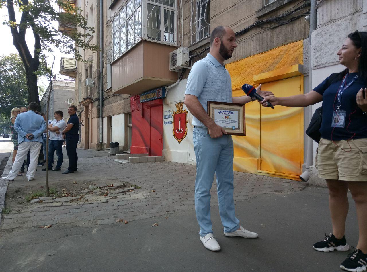 Новые рекорды предвыборной гонки, приемная Богдана Гиганова попала в книгу рекордов Украины