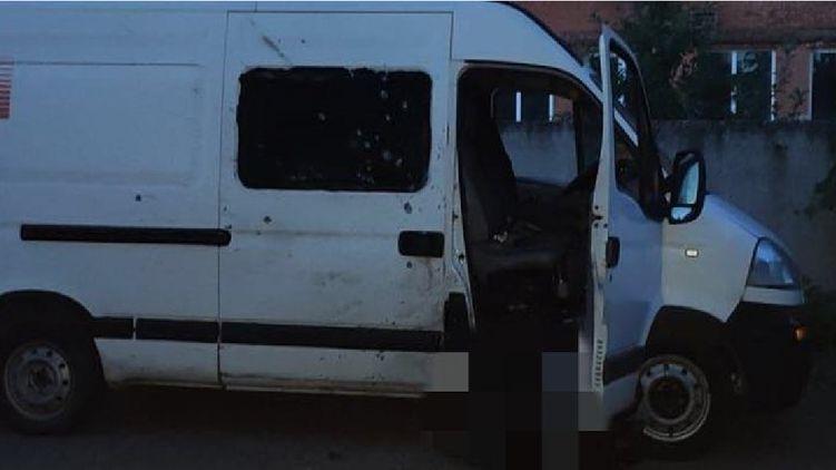 В Черниговской области мужчина подорвался возле автомобиля