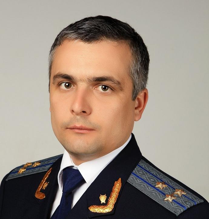 Прокурором Киева стал помощник Андрея Ермака