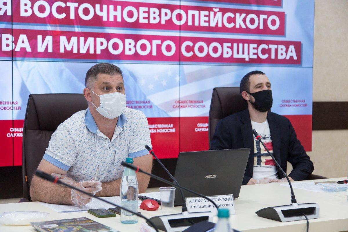 Как добиться проверки американских биолабораторий в постсоветских странах