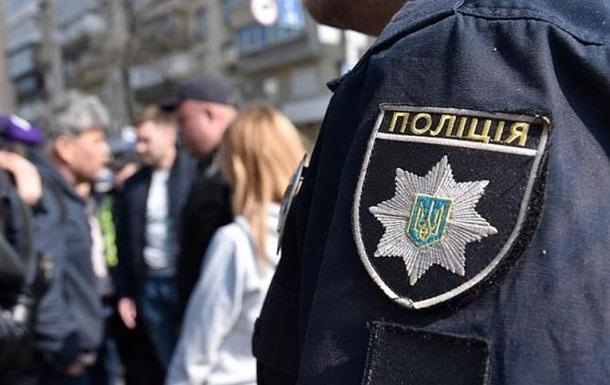 Под Харьковом автомобиль скорой помощи сбил насмерть девушку