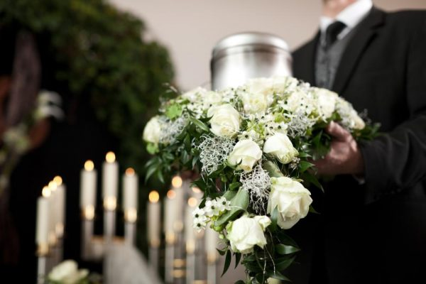 Кремация и прочие ритуальные услуги в Екатеринбурге