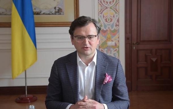 Глава МИД Украины пригласил главу МИД Беларуси на заседание Люблинского треугольника