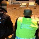 Одесские пограничники  задержали крупную партию кокаина из Эквадора