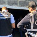 В Харькове  задержали военного за торговлю оружием