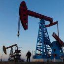 Нефть впервые с марта превысила 45 долларов