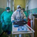 В Украине за прошедшие сутки выявили новый антирекорд по COVID-19