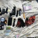 Правоохранители Харьковской области задержали банду, ограбившую агроферму