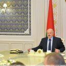 Александр Лукашенко отправляет в отставку правительство Беларуси
