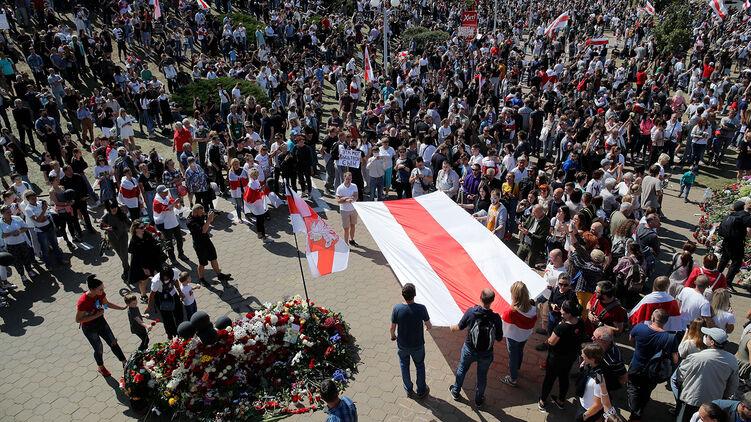 В Минске пройдут митинги оппонентов и сторонников Лукашенко
