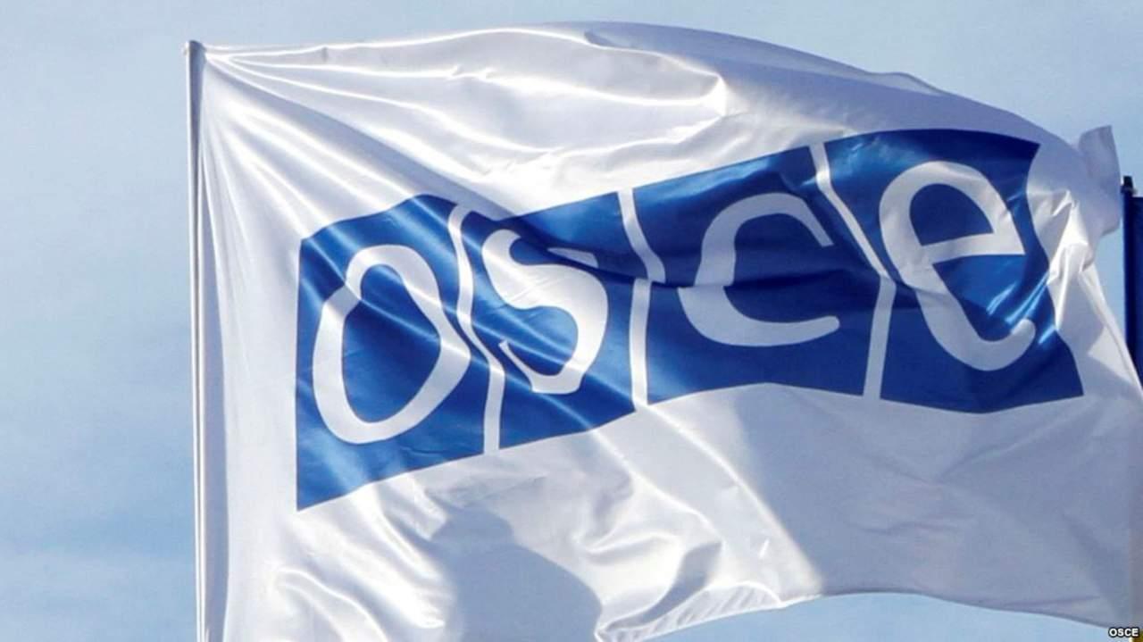 ОБСЕ направила властям Беларуси официальное письмо с предложением о проведении переговоров