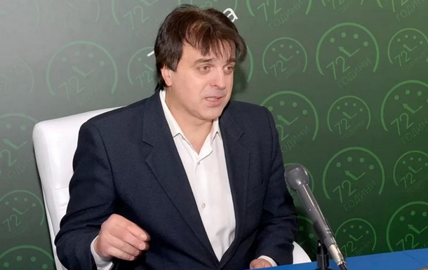 В Черкассах разгромили офис правозащитника, адвоката и секретаря НСЖУ