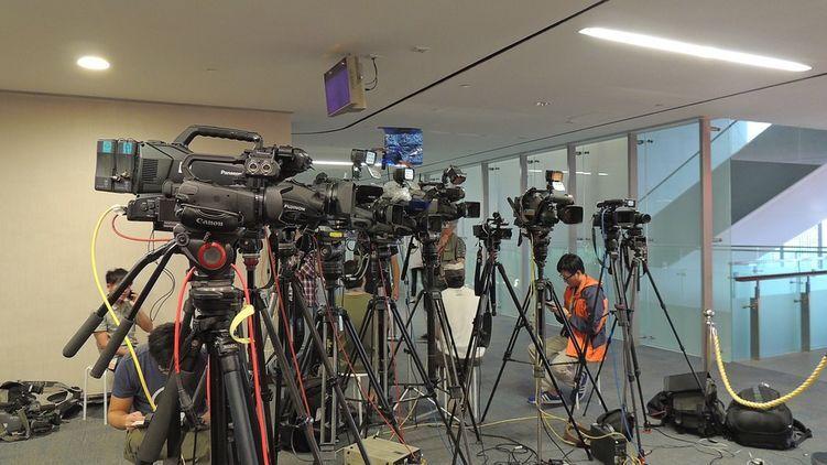 Журналистские организации обратились к нардепам из-за законопроекта
