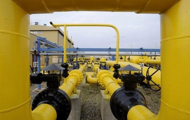 Нафтогаз Украины повысил цену на газ для населения