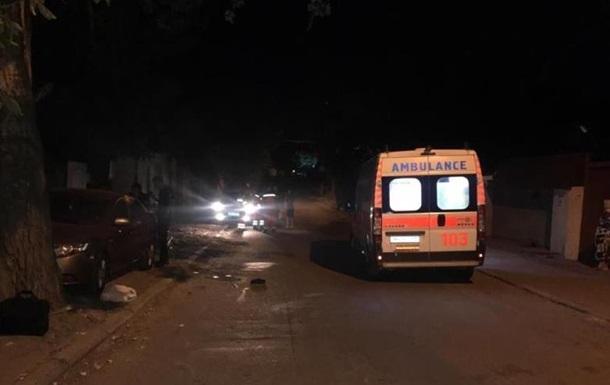 Одессит взял травматический пистолет и открыл огонь по соседям
