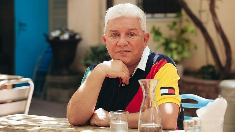 Квнщик Филимонов может стать кандидатом в мэры Одессы от