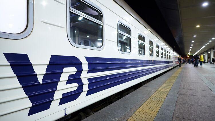 Укрзализныця приостановила посадку пассажиров в Тернополе
