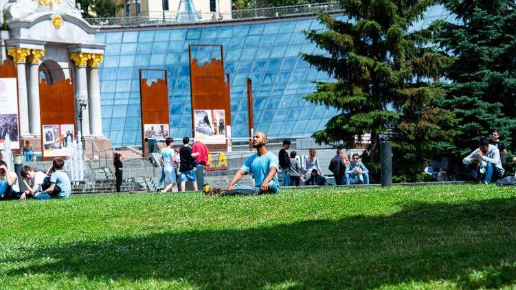 С начала года число безработных в Киеве увеличилось в 3 раза