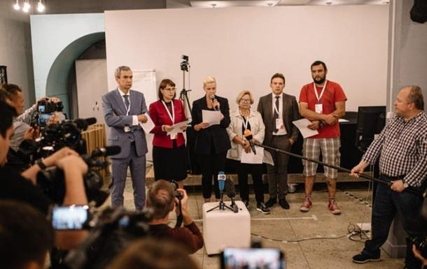 Белорусские пограничники заявили, что Координационный совет оппозиции выехал в Украину