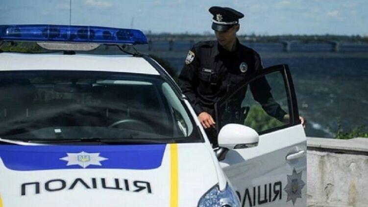 В Украине более 40 полицейских превысили свои полномочия