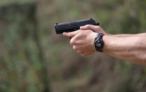 В Днепропетровской области произошла стрельба, погибли два человека