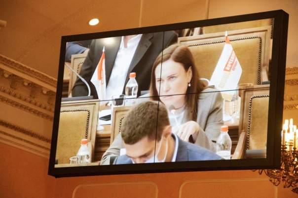 В горсовете согласовали застройку Приморской: соседние дома обещают «защитить»