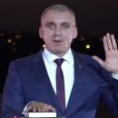 Мэр Николаева поклялся на Библии, что ни он ни его семья не зарабатывают на изготовлении плитки