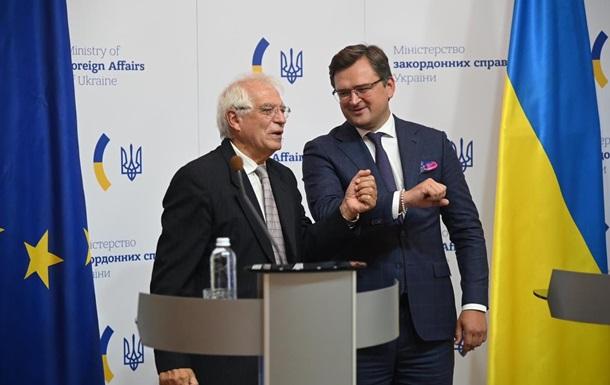Евросоюз не спешит выделять Украине 1,2 млрд евро