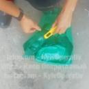 Скандал в Киеве: нацгвардейцам выдали сухпаек с личинками