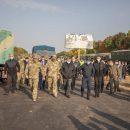 Саммит Украина-ЕС пройдет в Брюсселе 1 - 6 октября