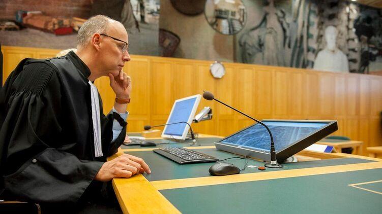 Суд в Нидерландах возобновил слушания по делу МН17