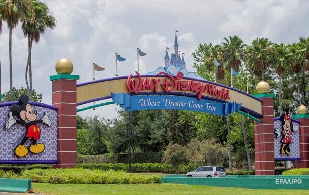 Walt Disney заявила, что из-за пандемии вынуждена сократить почти 30 тыс. работников