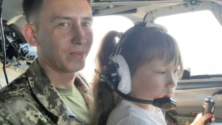В Харькове оскорбили вдову и не приняли в гимназию дочь погибшего штурмана в авиакатастрофе Ан-26