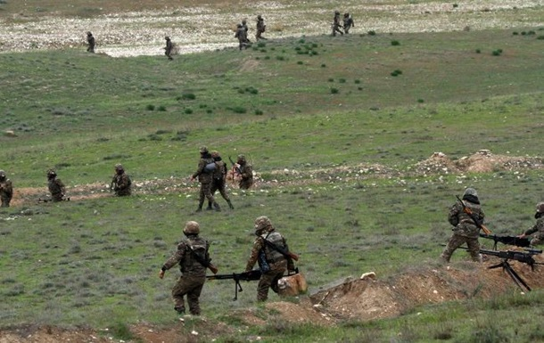 Конфликт в Нагорном Карабахе: в ОБСЕ запросили режим тишины