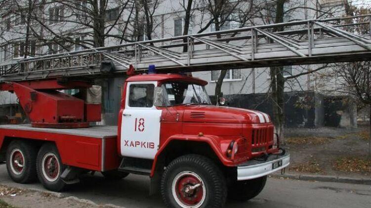 В Харькове горела 12-этажка, есть погибший