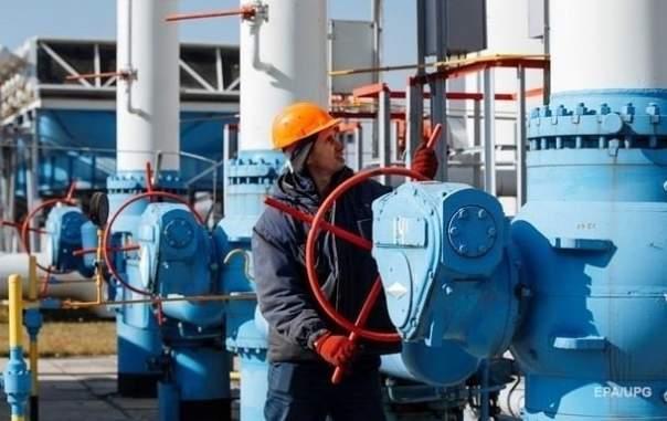 Спрос на газ для промышленности в 2020 году рекордно снизится