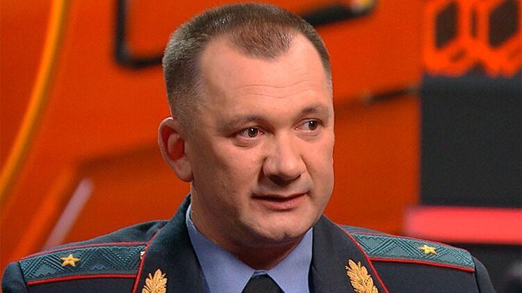 Глава минских силовиков заявил, что милиционеры готовы применить крайние меры если придется